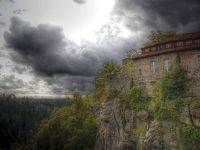 Mike Linke - Burg Hohenstein