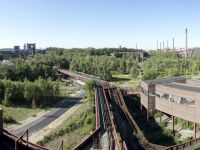 Zollverein Panorama